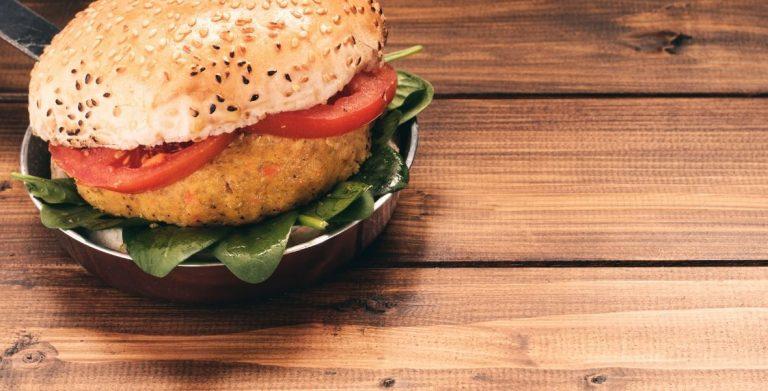 Recette de mini burgers concombre et saumon