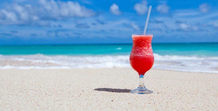 Recette de cocktail Bora Bora