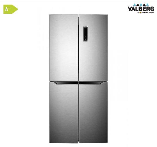 Le réfrigérateur multiportes