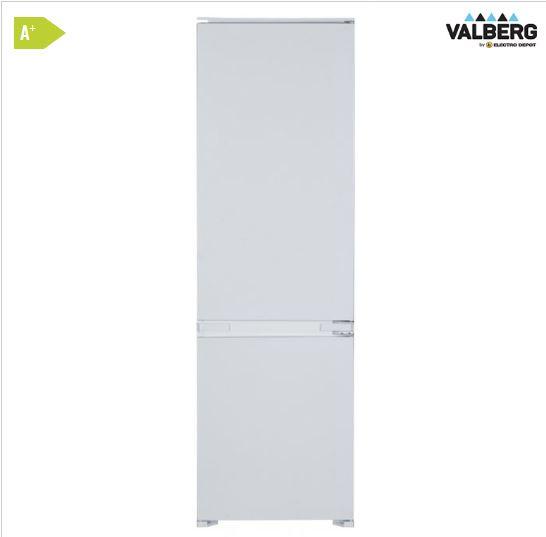 Le réfrigérateur combiné