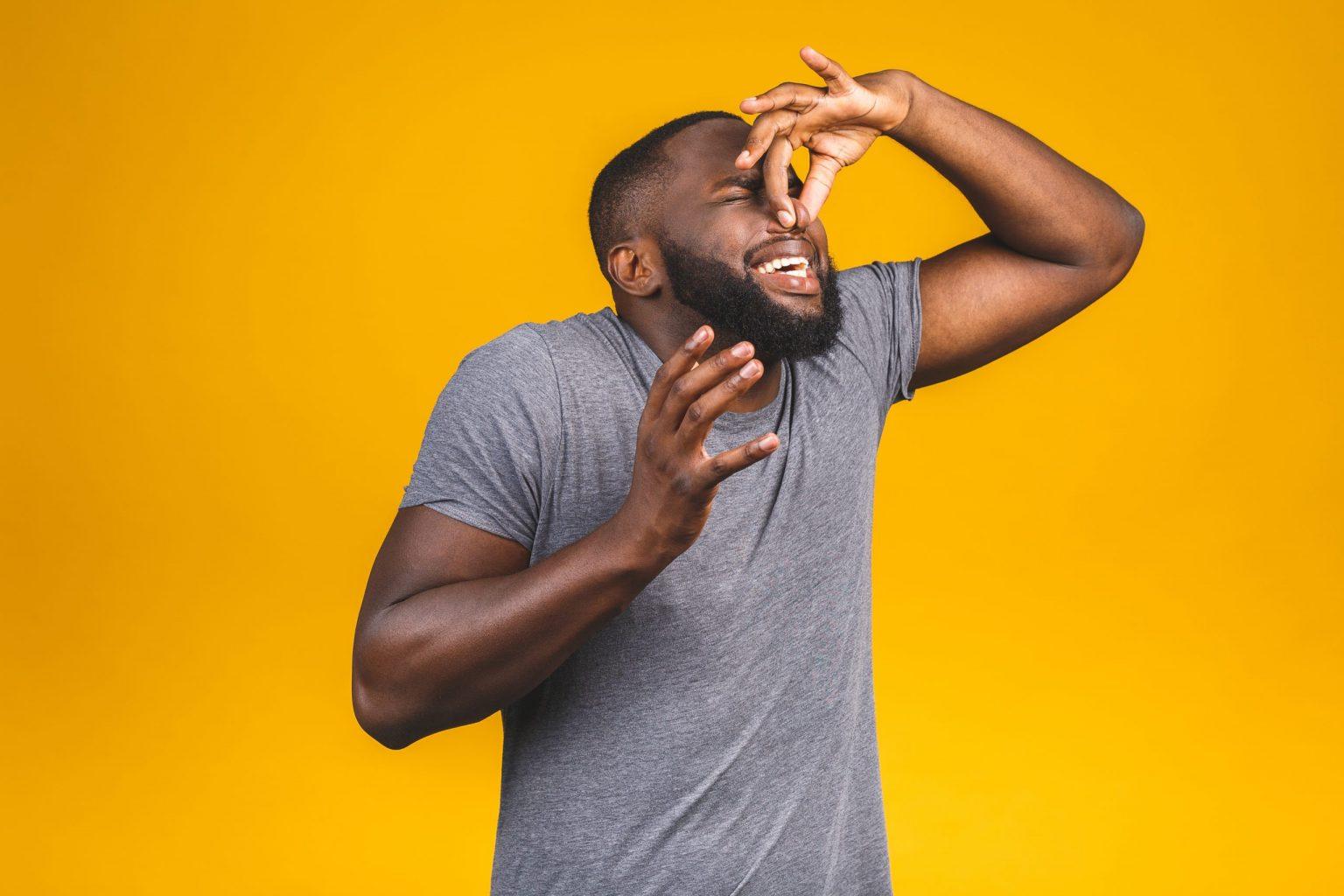 5 astuces pour supprimer les mauvaises odeurs de votre lave-linge !