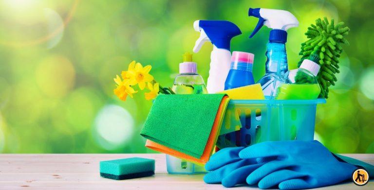 Ménage de printemps : les 10 étapes !
