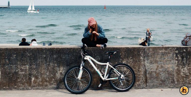Pourquoi utiliser un vélo électrique ?