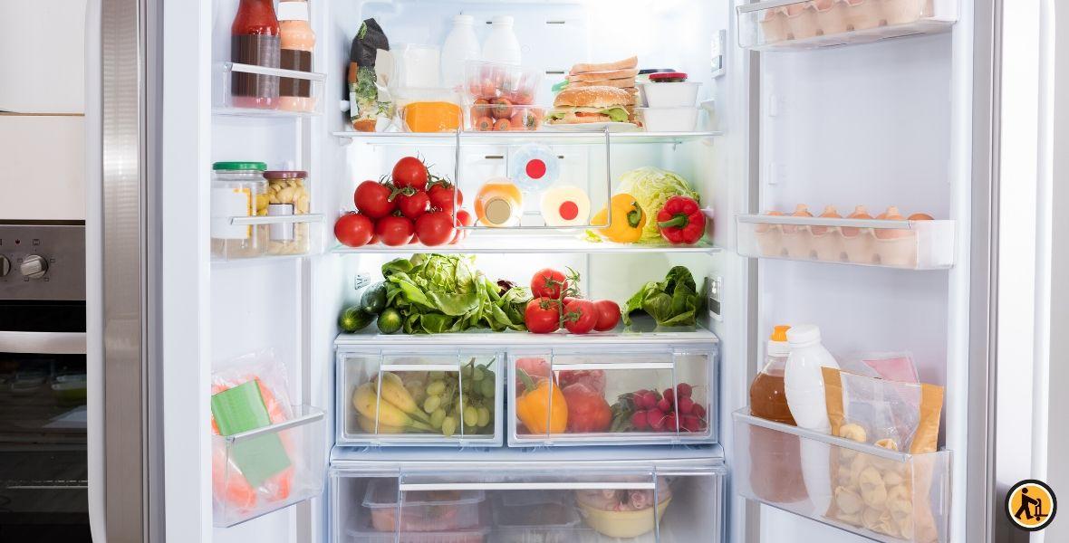 Comment installer un réfrigérateur encastrable ?