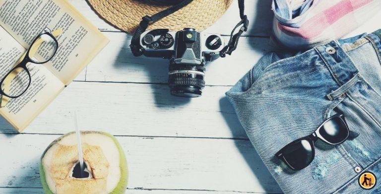 Comment ne rien oublier avant de partir en vacances ?