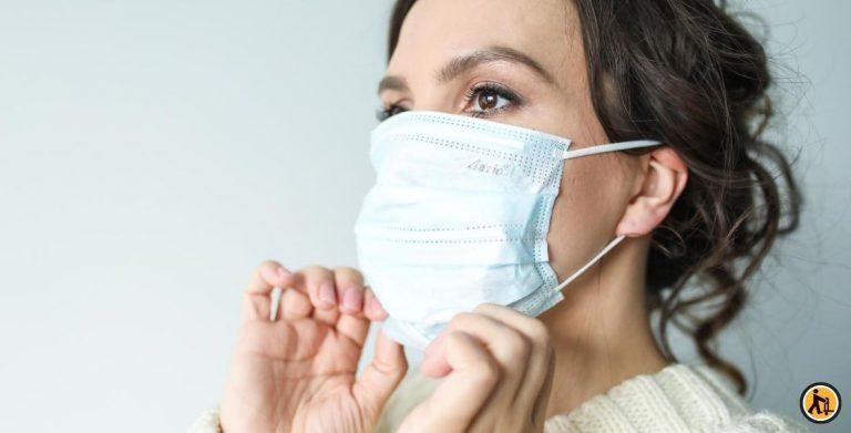 Comment faire son propre masque de protection ?