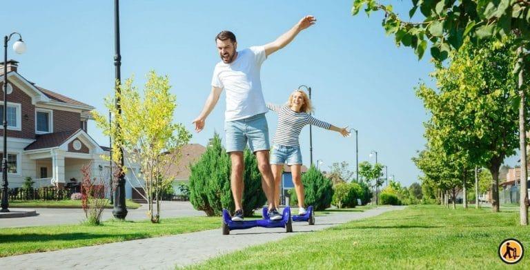 Comment entretenir son hoverboard ?