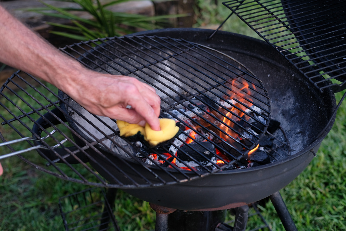 Comment nettoyer un barbecue